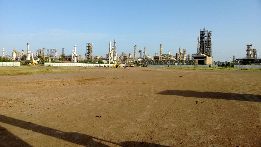 Reliance Industries Limited(J3) – Jamnagar (Gujarat)   JAY